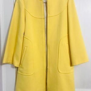 Zara European coat